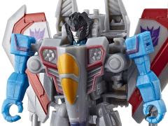 TRANSFORMERS CYBERVERSE FIGURES