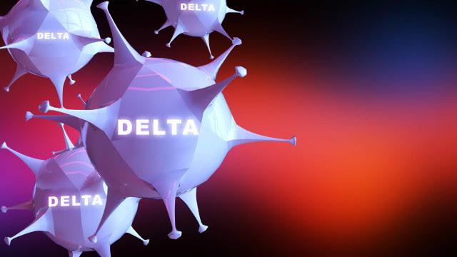 Variante delta torna a imunidade de rebanho impossível, dizem cientistas