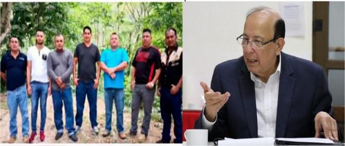 Ombudsman hondureño: Caso de Guapinol no se justifica que siga siendo conocido por Juez de Jurisdicción Nacional