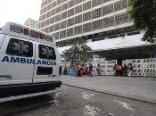 Las autoridades venezolanas realizan inspecciones en centros de salud del país para constatar su operatividad con plantas eléctricas.