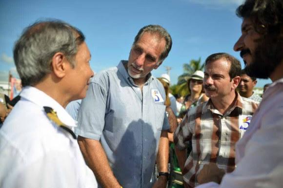 barco matanzas cinco heroes cuba