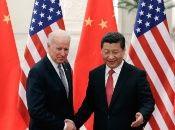 """Biden forma forza de ataque agresiva de """"política industrial"""" para contener los chinos y mantener la hegemonía global"""