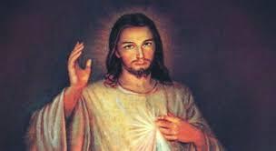 Znalezione obrazy dla zapytania jezus litoÅ›ciwy\