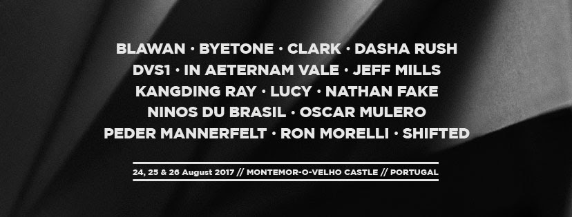 Festival Forte lineup