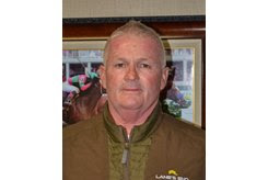 Tom McCrocklin has a group consigned to the Fasig-Tipton Midlantic sale