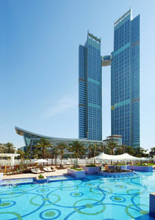 The St. Regis Abu Dhabi 5.5*