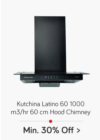 Kutchina Latino 60 1000