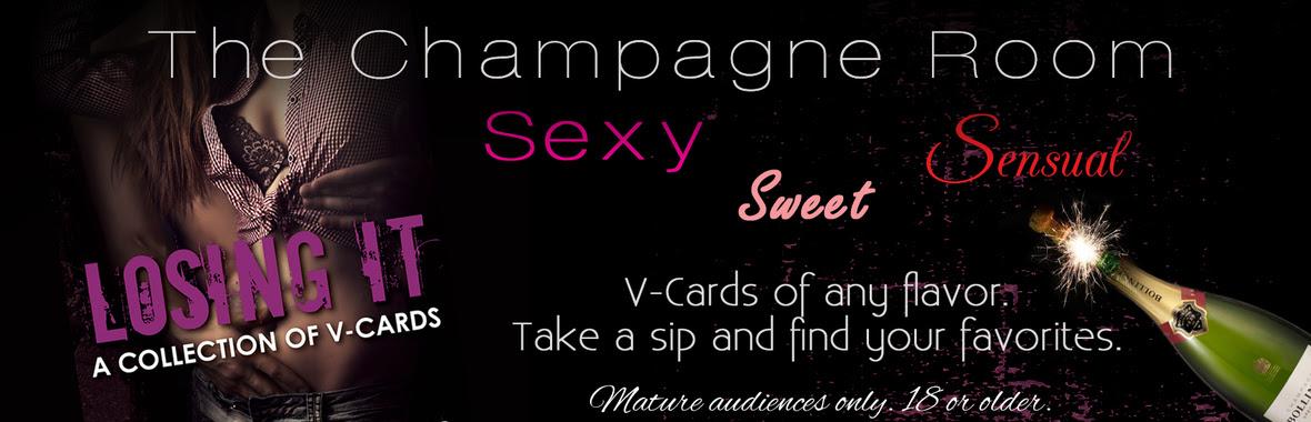 Champagne Room FB banner  1