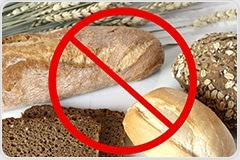 Researchers explore whether low-gluten diets can be recommended for people without allergies