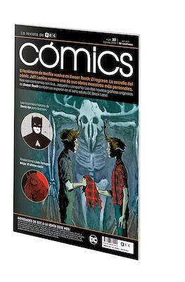 ECC Cómics (Grapa 48 pp) #30