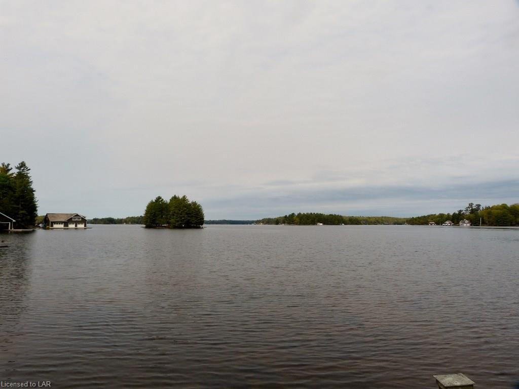 Milford Bay