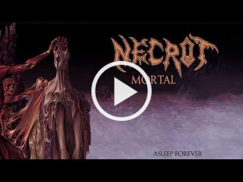 Necrot - Asleep Forever