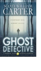Ghost Detective