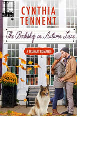 The Bookshop on Autumn Lane by Cynthia Tennent
