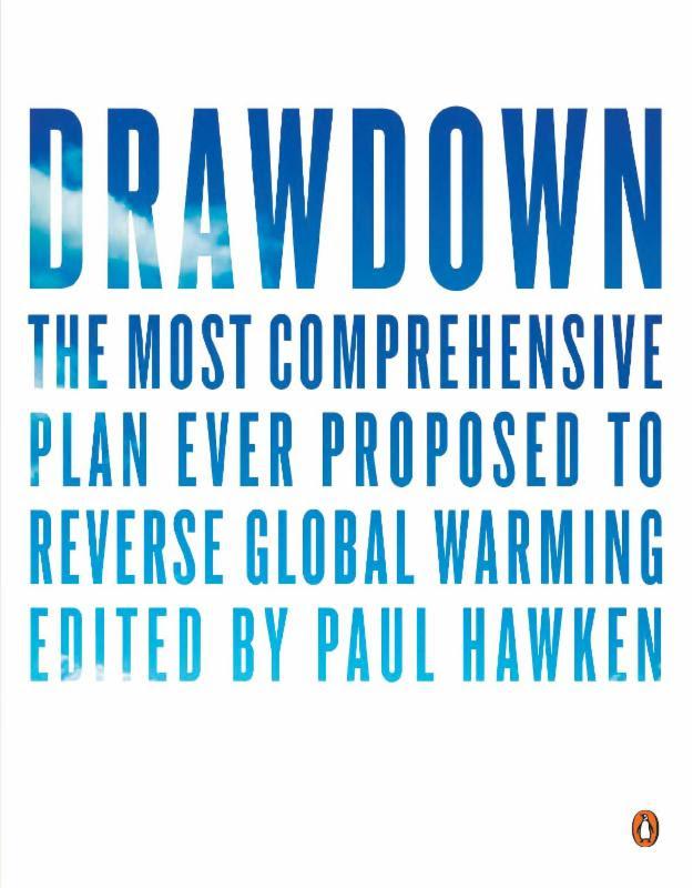 Drawdown: 60 minutes with Paul Hawken Webinar