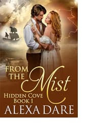 From the Mist by Alexa Dare