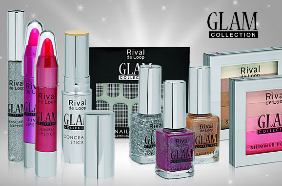 Rival de Loop Glam Collection LE