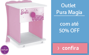Outlet- Pura Magia