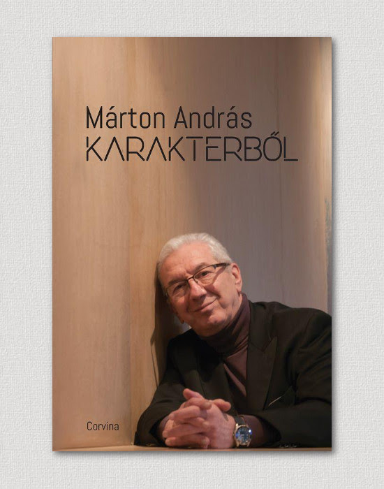 Márton András: Karakterből