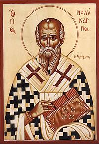 Święty Polikarp