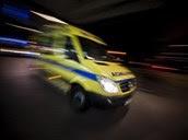 Cinco feridos devido a fuga de gás em aquecedor em Peniche