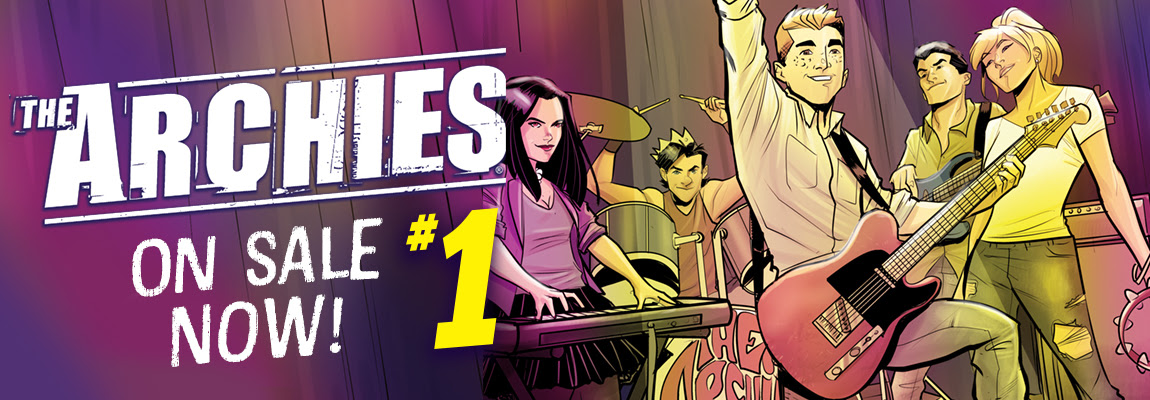 Archies #1