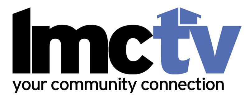 LMC slim logo white