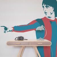 70s: Johan Cruyff