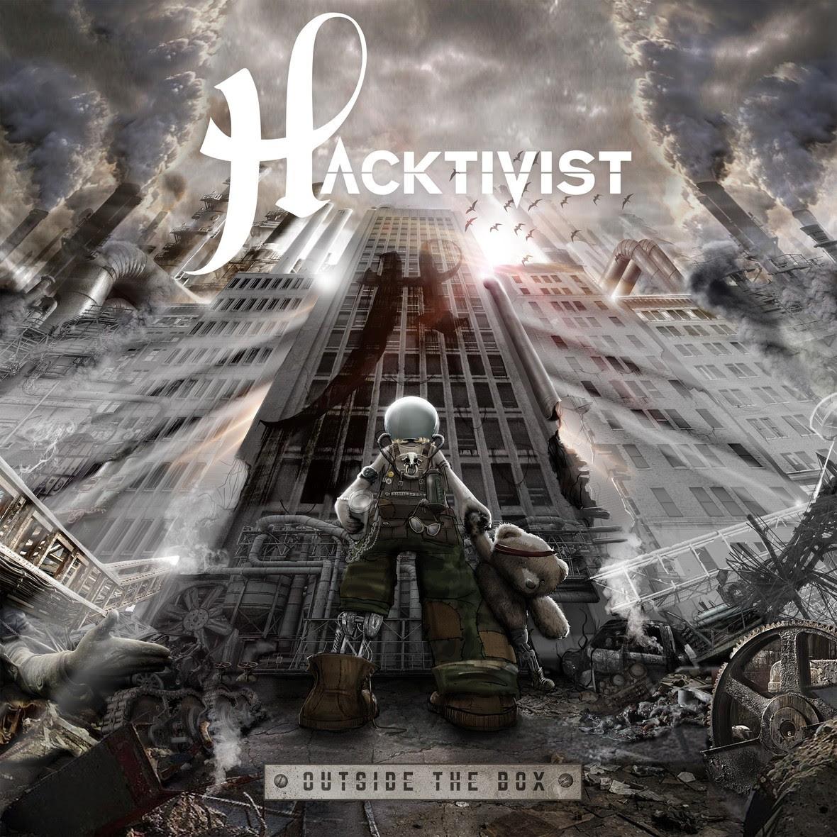 hacktivist cover
