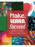 Make, Learn, Succeed ISTE Resources