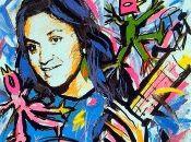 Violeta Parra es una de las artistas más creativas de la historia de Chile: su imaginación abrazó variadas formas de expresión.