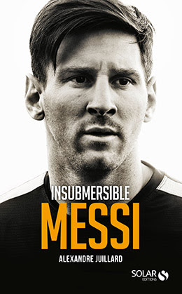 Couverture : Insubmersible Messi