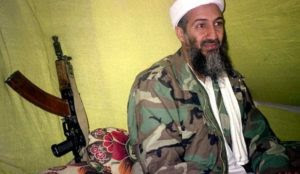 The Establishment Wants You to Know Trump Is Just Like Bin Laden