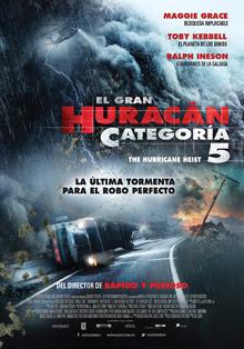 HURRICANE poster LR