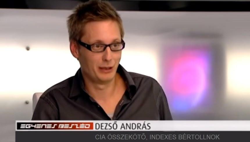Dezső András