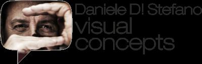 Daniele Di Stefano Visual Concepts Studio Logo
