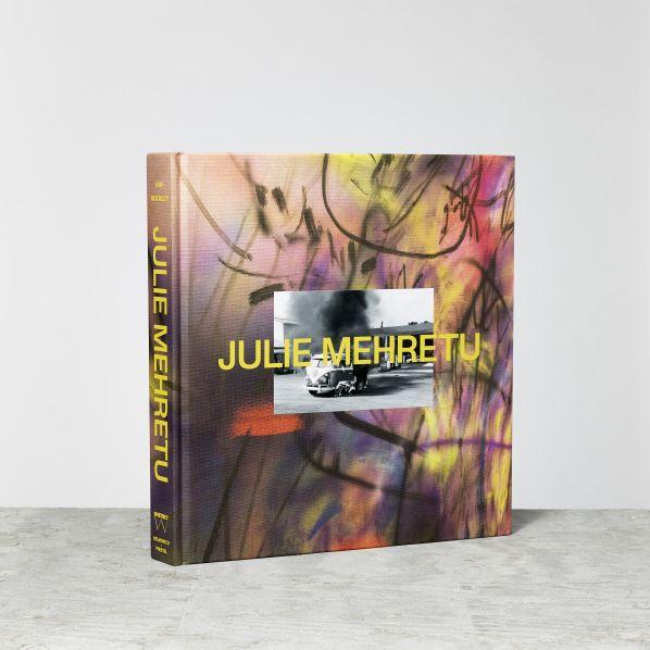 Julie Mehretu Catalogue
