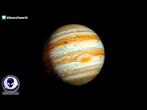 """Something"" BIG Just Hit Jupiter In Amazing New Footage! 3/30/16  Hqdefault"
