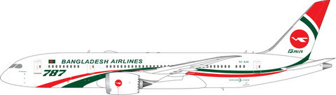 11586 | Phoenix 1:400 | Boeing 787-8 Biman Bangladesh S2-AJU | is due:  January 2020