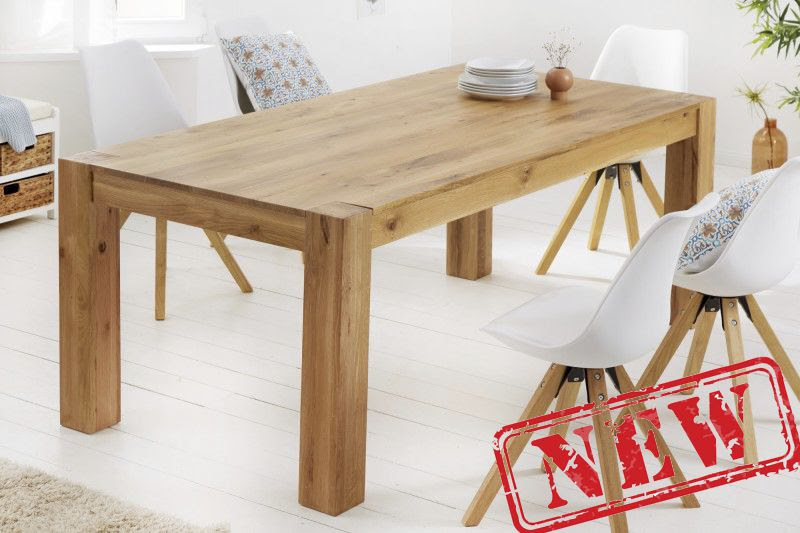 Jedálenský stôl WILD OAK 200