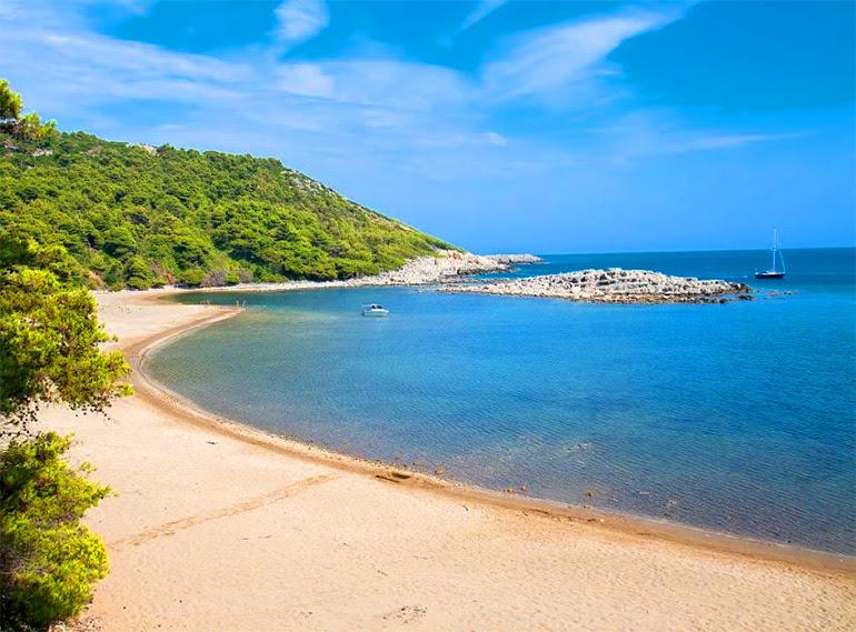 Image result for saplunara beach