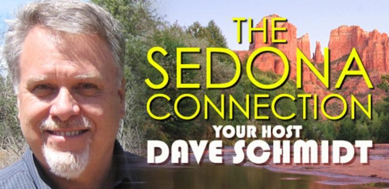 Dave Schmidt, The Sedona Connection  907e16a1-3357-493b-98a0-399d6f6c0706