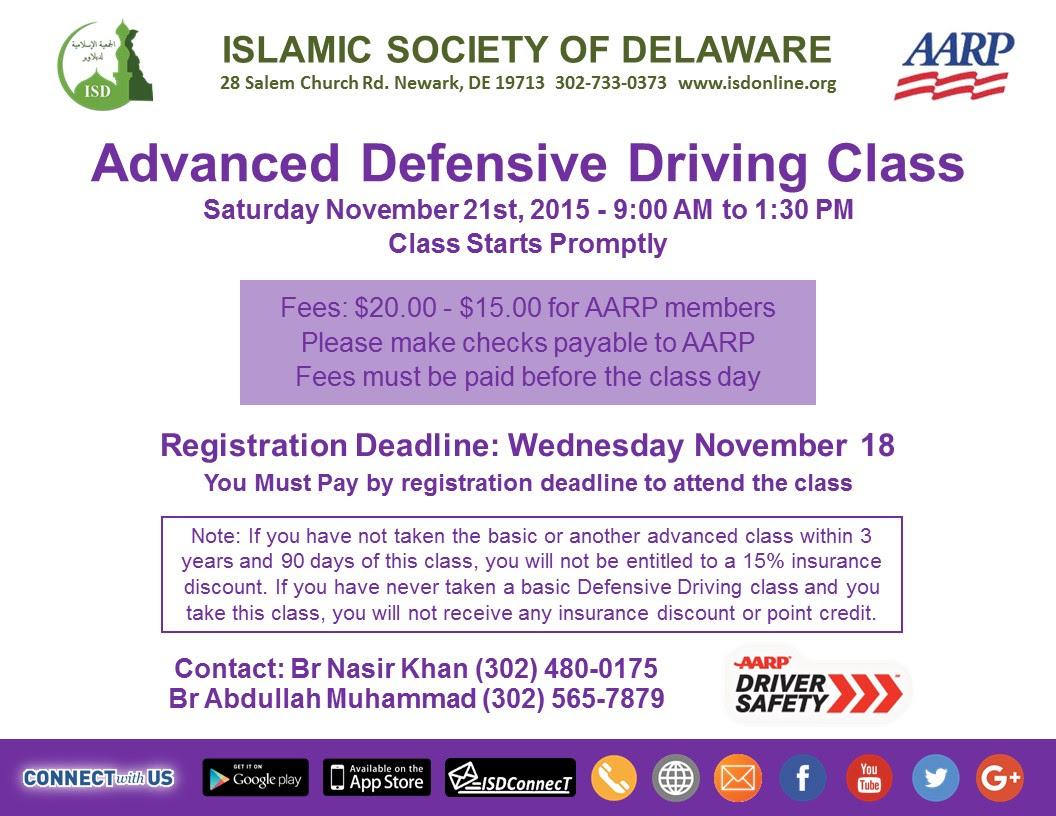 AdvancedDefensiveDriving