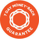 1 DIA MONEY BACK GURANTEE