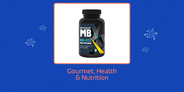 Gourmet, Health and Nutrition