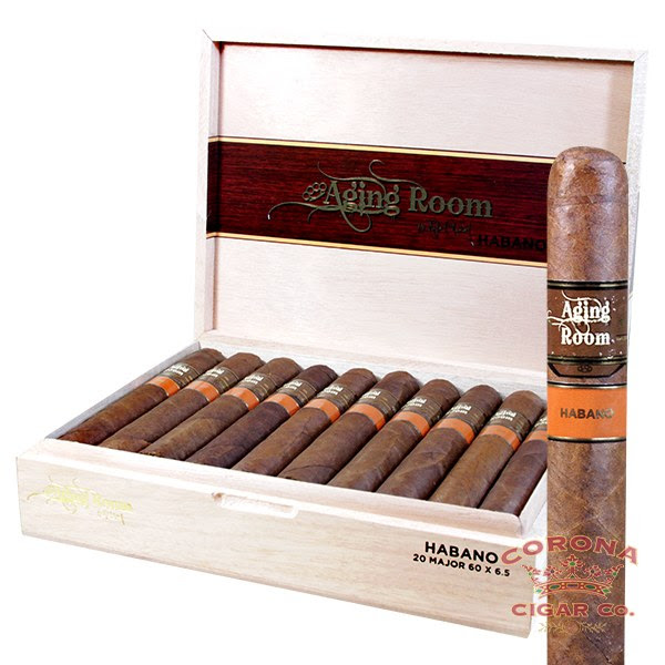 Image of Aging Room Core Habano Mejor Cigars