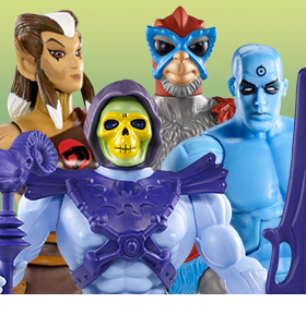 MATTY COLLECTOR SPECIAL