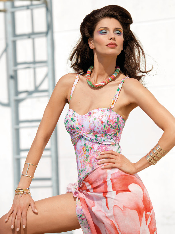 Louis Feraud Swimwear at Elouise Lingerie