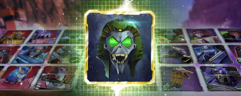 Transformers News: Transformers: Earth Wars Event - Dark Deeds