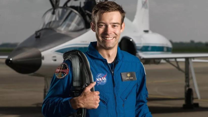 Por primera vez en 50 años: Futuro astronauta de la NASA abandona su entrenamiento espacial